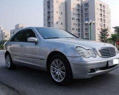 Bán xe Mercedes năm 2003, màu bạc, nhập khẩu, giá tốt giá 175 triệu tại Hà Nội