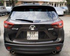 Cần bán lại xe Mazda CX 5 sản xuất 2016 số tự động, giá tốt giá 760 triệu tại Tp.HCM