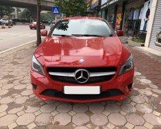 Bán Mercedes CLA200 sản xuất 2014 nhập khẩu Hungary, cá nhân chính chủ nữ siêu chất giá 880 triệu tại Hà Nội