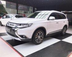 Chỉ cần 250tr khách yêu rinh ngay xe Mitsubishi outlander 2019, màu trắng, nhập khẩu chính hãng giá 807 triệu tại Quảng Nam