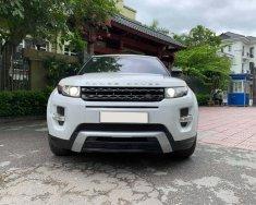Bán LandRover Evoque đời 2012, màu trắng, xe nhập giá 1 tỷ 350 tr tại Hà Nội