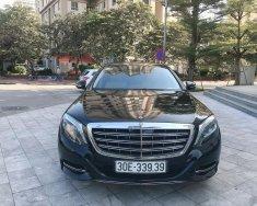 Bán Maybach S600màu đen, nội thất kem, đăng ký 2016, xe đẹp, biển vip, LH: 0906223838 giá 8 tỷ 50 tr tại Hà Nội