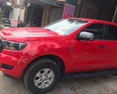 Bán Ford Ranger năm 2016, màu đỏ giá 485 triệu tại Hà Nội