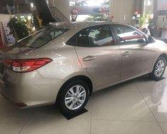 Bán ô tô Toyota Vios G đời 2019 giá 490 triệu tại Tp.HCM