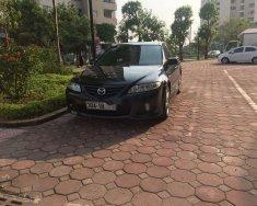 Cần bán gấp Mazda 6 2006, màu đen, nhập khẩu giá 275 triệu tại Hà Nội