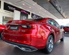 Bán Mazda 6 đời 2019, khuyến mãi ưu đãi giá 819 triệu tại Tp.HCM
