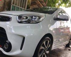 Bán xe Kia Morning đời 2017, màu trắng, số sàn giá 285 triệu tại Thanh Hóa