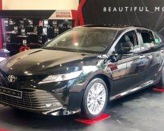 Bán Toyota Camry 2.5Q sản xuất năm 2019, hỗ trợ tốt giá 1 tỷ 235 tr tại Tp.HCM