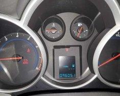 Cần bán Chevrolet Cruze 2011, màu trắng xe gia đình giá 300 triệu tại Ninh Thuận