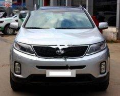 Bán Kia Sorento GATH năm sản xuất 2015, màu bạc, chính chủ giá 674 triệu tại Tp.HCM