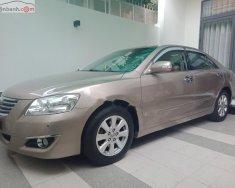 Bán Toyota Camry đời 2007, màu vàng, chính chủ giá 450 triệu tại BR-Vũng Tàu