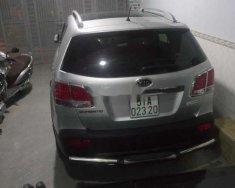 Bán ô tô Kia Sorento đời 2010, màu bạc, xe nhập, giá tốt giá 500 triệu tại Tp.HCM