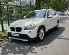 Bán BMW X1 đời 2011, màu trắng, nhập khẩu  giá 685 triệu tại Tp.HCM