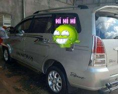 Cần bán xe Toyota Innova đời 2007, màu bạc, nhập khẩu nguyên chiếc giá 328 triệu tại Đắk Lắk