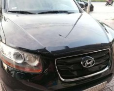 Bán Hyundai Santa Fe đời 2009, màu đen, nhập khẩu nguyên chiếc chính chủ giá cạnh tranh giá 615 triệu tại Hải Dương