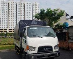 Bán xe tải Huyndai Mighty110s New Giá Mềm Hỗ trợ Trả Góp Giao xe ngay giá 160 triệu tại Tp.HCM