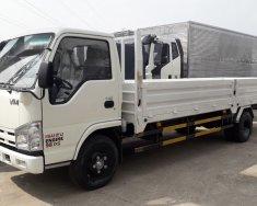Xe Isuzu 1 tấn 9 thùng lửng thùng dài 6m2 đời 2019 giá 400 triệu tại Bình Dương