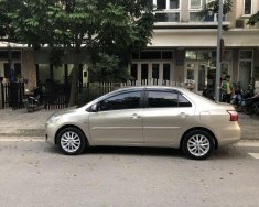 Bán gấp xe TOYOTA VIOS 1.5E màu ghi vàng, sx 2011, chính chủ gia đình sử dụng từ đầu giá 265 triệu tại Hà Nội
