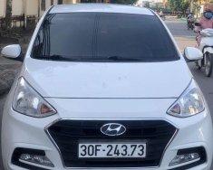 Cần bán lại xe Hyundai Grand i10 năm 2018, giá 378tr giá 378 triệu tại Hà Nội