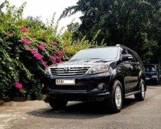 Bán ô tô Toyota Fortuner 2012 Tự động Máy xăng đời 2012 giá 570 triệu tại Tp.HCM