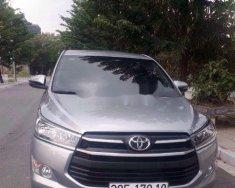 Bán xe Toyota Innova 2018, màu bạc chính chủ giá 775 triệu tại Hà Nội