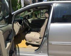 Bán ô tô Toyota Innova 2.0 E năm sản xuất 2015, màu bạc giá 485 triệu tại Đà Nẵng