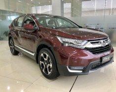 Bán Honda CR V năm 2019, nhập khẩu giá 1 tỷ 23 tr tại Vĩnh Phúc