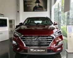 Cần bán Hyundai Tucson đời 2019, nội thất đẹp giá 845 triệu tại Tp.HCM