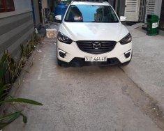 Bán Mazda CX 5 năm sản xuất 2015, màu trắng giá 850 triệu tại Lâm Đồng