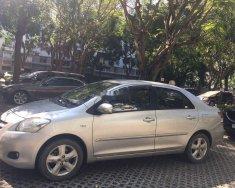 Cần bán gấp Toyota Vios 2007, xe còn nguyên bản giá 285 triệu tại Tp.HCM