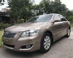 Bán Toyota Camry 2.4G AT năm sản xuất 2007 giá 475 triệu tại Tiền Giang