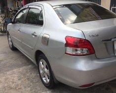Bán xe Toyota Vios G 1.5 AT năm 2008, màu bạc xe gia đình giá 315 triệu tại Đồng Nai