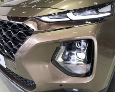 Bán Hyundai Santa Fe đời 2019, giá tốt giá 1 tỷ tại Tp.HCM