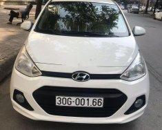 Bán Hyundai Grand i10 sản xuất 2016, màu trắng, nhập khẩu giá cạnh tranh giá 298 triệu tại Hà Nội