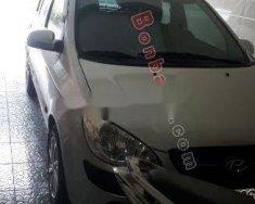 Bán xe Hyundai Getz 1.1MT sản xuất năm 2010, màu bạc, giá tốt giá 230 triệu tại Nam Định