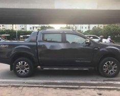 Bán xe Ford Ranger Wildtrak 3.2 năm 2017, giá tốt giá 785 triệu tại Hà Nội