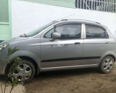 Chevrolet Spark 2009 Tự động, xám ghi, đi 90.000km giá 150 triệu tại Đồng Nai