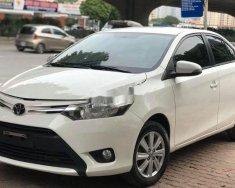 Cần bán lại xe Toyota Vios năm sản xuất 2018, xe chính chủ giá 485 triệu tại Hà Nội