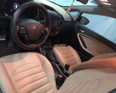 Bán ô tô Kia Cerato đời 2018, giá bán 580 triệu xe nguyên bản giá 580 triệu tại Đà Nẵng