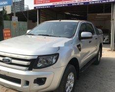 Cần bán lại xe Ford Ranger năm sản xuất 2015, màu bạc, nhập khẩu nguyên chiếc giá 485 triệu tại Hà Nội