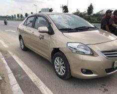 Cần bán xe Toyota Vios 2010, còn nguyên bản giá 235 triệu tại Hà Nội