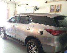 Cần bán gấp Toyota Fortuner, màu xám, xe nhập như mới giá 965 triệu tại Tp.HCM