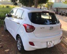 Bán xe Hyundai Grand i10 đời 2015, xe nhập chính hãng giá 275 triệu tại Đắk Lắk