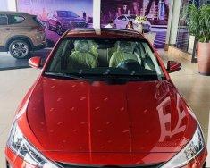 Cần bán xe Hyundai Elantra đời 2019, màu đỏ, nội thất đẹp giá 668 triệu tại Đồng Nai