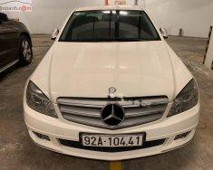 Bán Mercedes đời 2008, màu trắng, nhập khẩu chính chủ, giá tốt giá 349 triệu tại Đà Nẵng