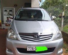 Bán Toyota Innova đời 2009 chính chủ, giá hấp dẫn  giá 355 triệu tại Bình Định