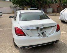 Chính chủ bán lại xe Mercedes C200 năm sản xuất 2017, màu trắng  giá 1 tỷ 270 tr tại Hà Nội