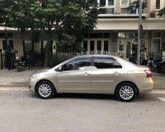 Bán Toyota Vios 1.5E đời 2011 chính chủ giá cạnh tranh giá 265 triệu tại Hà Nội