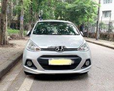 Cần bán Hyundai Grand i10 đời 2016, màu bạc, nhập khẩu nguyên chiếc chính chủ  giá 335 triệu tại Hà Nội
