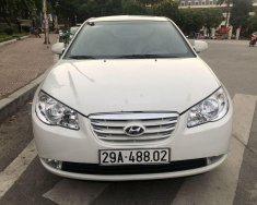 Bán ô tô Hyundai Elantra 1.6 MT sản xuất 2012, màu trắng, xe nhập chính chủ, giá tốt giá 266 triệu tại Hà Nội